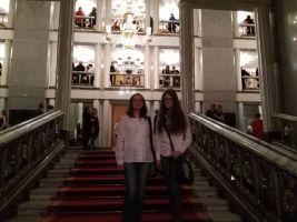 Wyjazd do Teatru Wielkiego – Opery Narodowej