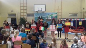 Europejski Dzień Języków