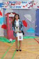Nagrodzone w Konkursie Piosenki Angielskiej!