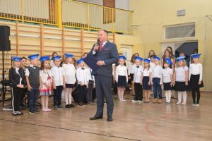 Dzień Edukacji Narodowej w naszej szkole