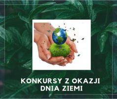 Gminne obchody Dnia Ziemi 2021